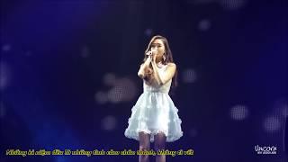 [Vietsub] A Little Happiness - Jessica Jung (May mắn bé nhỏ)