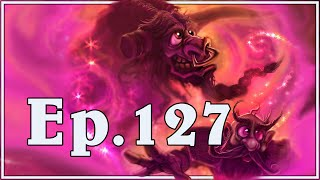 Funny and Lucky Moments - Hearthstone - Ep. 127