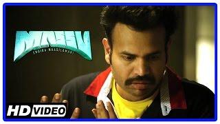 Massu Tamil Movie | Scenes | Suriya realises that Premgi Amaren is no more | Nayantara