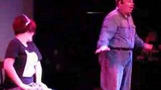 Tim & Eric Awesome Tour 08 - Sit on You