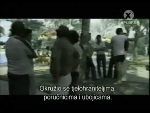 Pablo Escobar King of Cocaine the whole movie serbian subtitle
