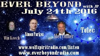 2016-07-24 Ever Beyond Ultragalactic Roundtable III Collier Keech Parkes Tolec