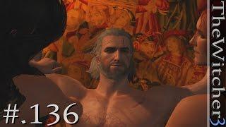ウィッチャー3 [PC版  日本語字幕] 136 「最後の準備」イェネファー編「大脱走2」~「三人でタンゴを」 , The Witcher 3 Wild Hunt ,