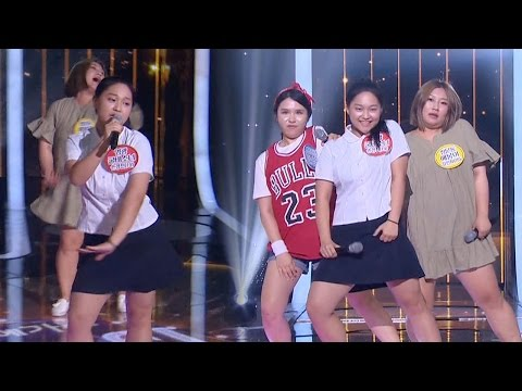 Xxx Mp4 Three Divas Performance Who Want To Be Duo With SISTAR 《Fantastic Duo》판타스틱 듀오 EP14 3gp Sex