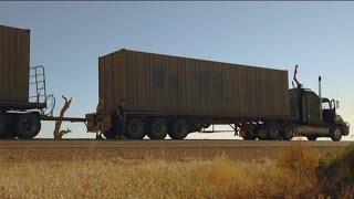 KILL ROAD - Terror Sobre Rodas - Filme Completo - Dublado