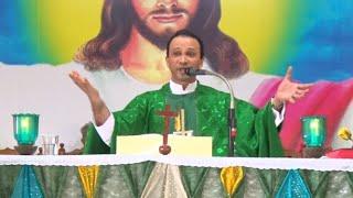 Holy Eucharist Celebrated on 06-02-2016 By Rev.Fr. Anil Kiran Fernandes, SVDMulki