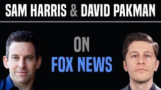 Sam Harris on Fox News