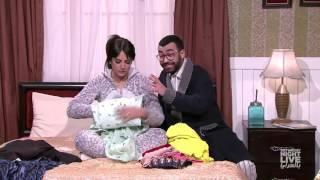 الزوجة المصرية - كياد زي أمك! - SNL بالعربي