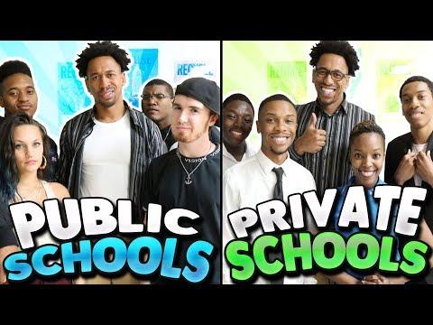 Xxx Mp4 PUBLIC SCHOOL Vs PRIVATE SCHOOL 3gp Sex