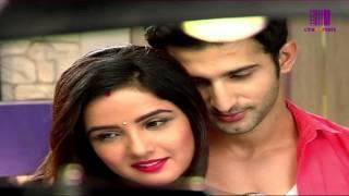 Twinkle To Confess Her Love For Kunj | Tashan e Ishq
