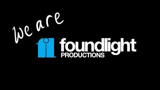 We are Foundlight, let us make it clear