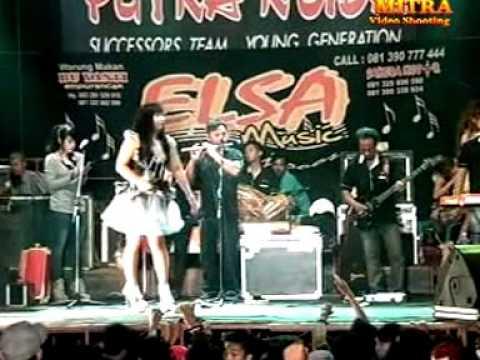 Elsa Music Jepara 2015 - tutuping wirang (official Video)