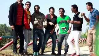 Theme song for riders! made by  Rangpur Musical Band Association