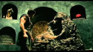Immortals movie teaser trailer 2011 (HD)