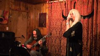 Red Dawn Marie and Jack DiCarlo - Never Goin' Back (Fleetwood Mac)