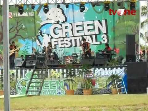 Xxx Mp4 AJB Band Feat Ewien Indonesia Baru Beraksi Green Festival 3 Bontang 3gp Sex