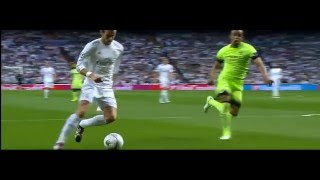 Gareth Bale Right Foot Goal Deflection Real Madrid vs Manchester City 1-0 [Champions League 2016]