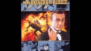 From Russia With Love - Gunbarrel & Stalking HD