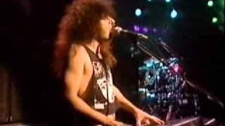 Winger - Headed for a Heartbreak (Live in Tokyo 91)