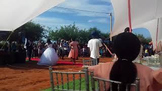 Lenyalo la Nape le Mahlako from Mphanama