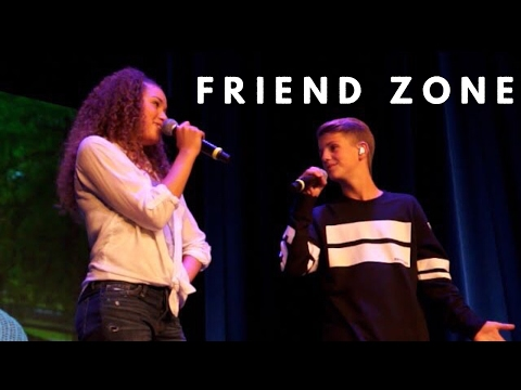 MattyB - Friend Zone (Live in Boston)