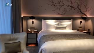 فندق سيقينيل خامس اعلي مبني في العالم   حسن كتبي كوريا