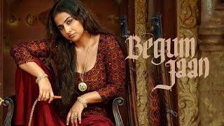 Begum Jaan Full Movie Promotion video | Vidya Balan, Gauhar Khan & Chunky Pandey