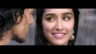 Cham Cham  Full  Video Song  BAAGHI