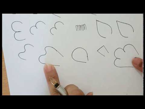 Xxx Mp4 How To Draw Mehandi In Hindi Class 1 RichaGandhi In 3gp Sex