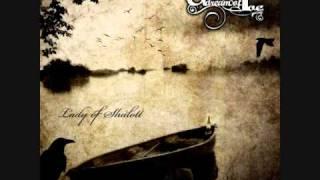 A Dream of Poe - Lady of Shalott