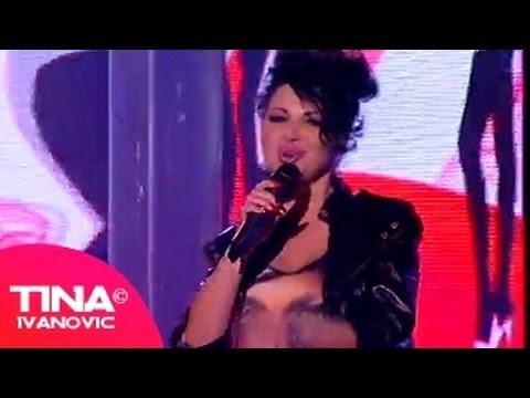 Xxx Mp4 Tina Ivanovic Montenegro Monte Carlo Grand TV 2014 3gp Sex