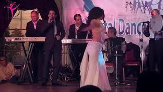 مش صافيناز  رقص شرقي مصري  Hot Belly Dance15