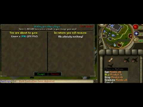 How to dupe on pwnscape