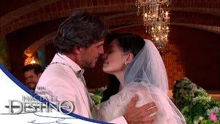 La boda de Amelia y Pedro - Un camino hacia el destino*