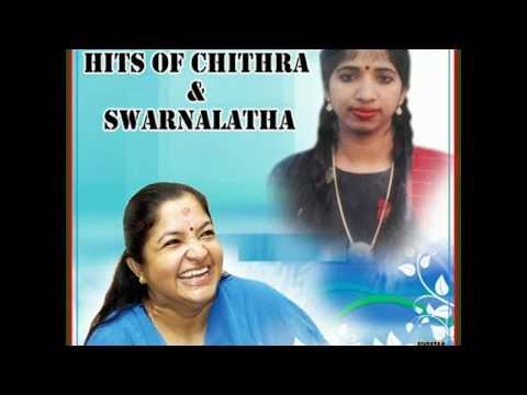 Swarnalatha vs K S Chithra || Naane Aadhi || Nene || Naane song chithra || Grama Devathe