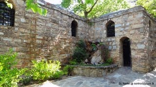 House of the Virgin Mary - Ephesus (with Costa Magica)