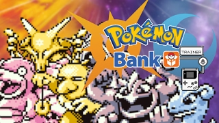 Best PokeBank Transfer Moves from Gen 1 to Pokemon Sun and Moon