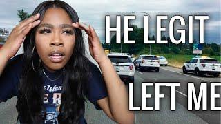HE LEFT ME STRANDED | STORYTIME