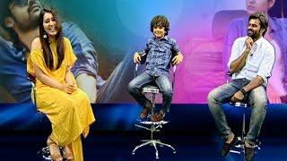 Supreme Movie Team Special Chit Chat   Sai Dharam Tej and Raashi Khanna   Vanitha TV