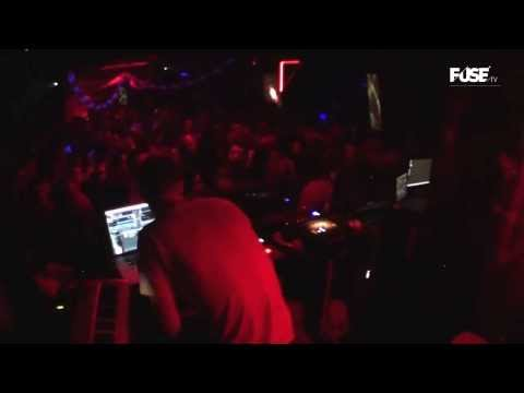 Frivolous - Live @ Fuse Funfarra Eletrônica 2013/14