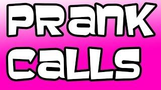 Prank call with Prabasha Rasaputra