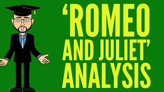 'Romeo and Juliet': close analysis of the Prologue (4 of 50)