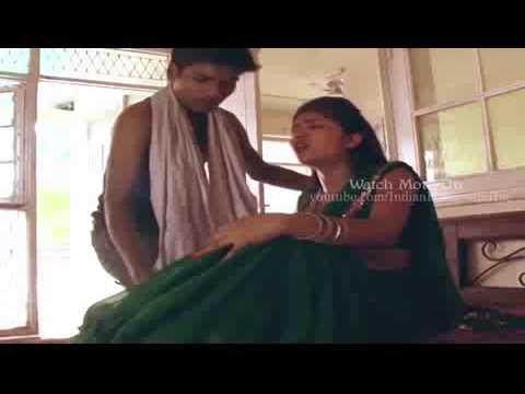 Indian House wife Hot   Massage By Servant   YouTube Segment 0 xvid