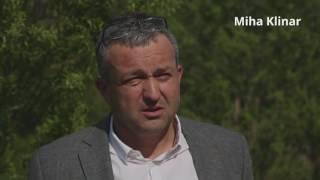 Miha Klinar, Crea 2016