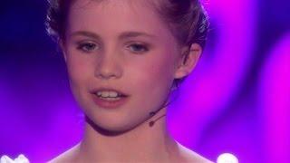 Sterre zingt Carmen - SUPERKIDS