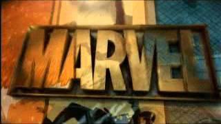 Opening To Ant-Man 2015 DVD