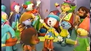 Playhouse Disney Halloween 2003 Commercials