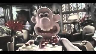 Wallace y Gromit: la maldición de las verduras (2005) de Nick Park (El Despotricador Cinéfilo)