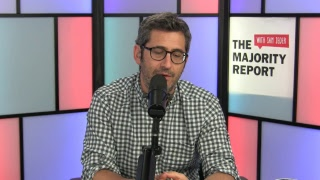 Does Mike Pence Think God Wants Him to Be President? w/ Michael D'Antonio - MR Live - 11/19/18