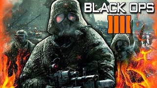 Black Ops 4 - Zombies, Multiplayer & Campaign (CALL OF DUTY 2018 INFO)
